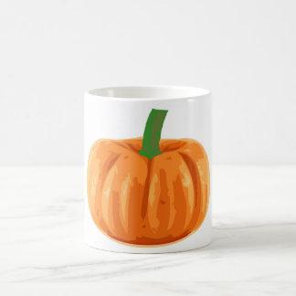 Mug pumpkin