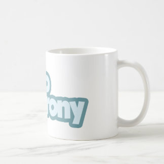 Mug Radio operator Brony