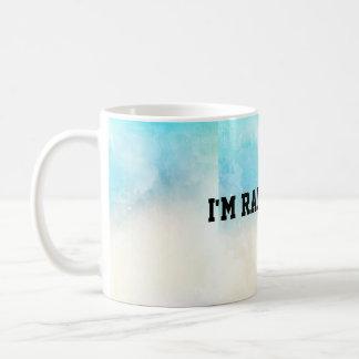 Mug Radioactive Imagine Dragons