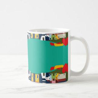 Mug Rio Side by Soul House