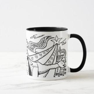 Mug: Scene Mug