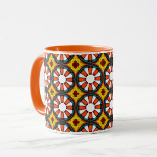 Mug seventies 1