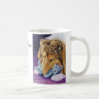 Mug Shetland Sheepdog
