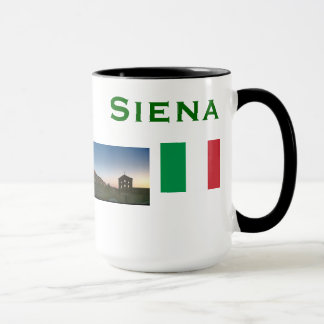 Mug Siena -Coat of arms Mug