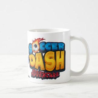 """Mug """"Soccer Dash """""""