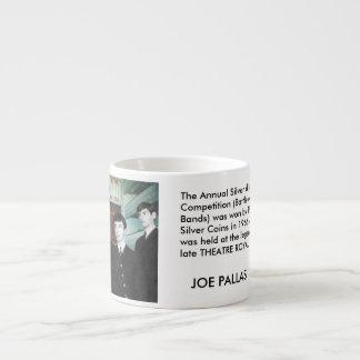 Mug Style Espresso (Joe) Espresso Mug