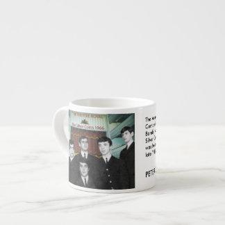 Mug Style Espresso (Peter) Espresso Mug