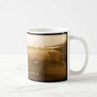 Mug- Support Dude's Ranch Equine Rescue...
