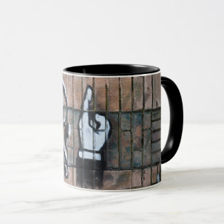 MUG Swag, Lit, Mad Flick - Urban Vibe Coffee Mug