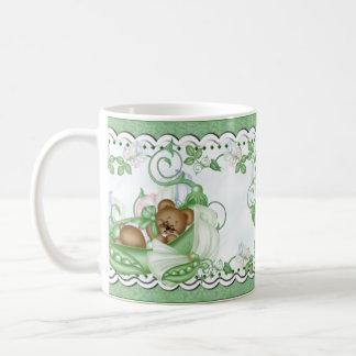 Mug - Sweet Pea in a Pod