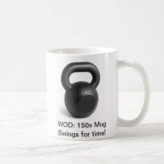 Mug Swings