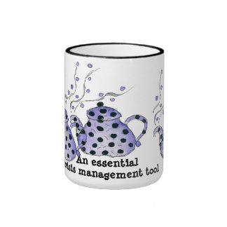 Mug teapot An Essential Crisis Management Tool