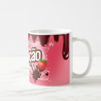 Mug the Better Sensation is To be With You