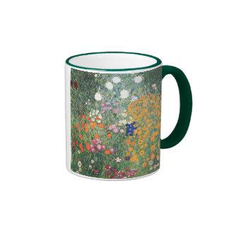 Mug - The Flower Garden