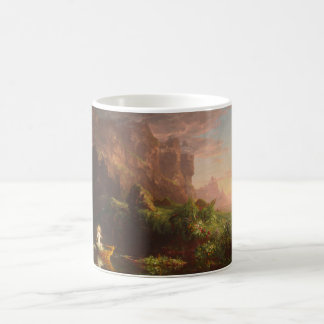 Mug The Voyage of Life Childhood, Thomas Cole