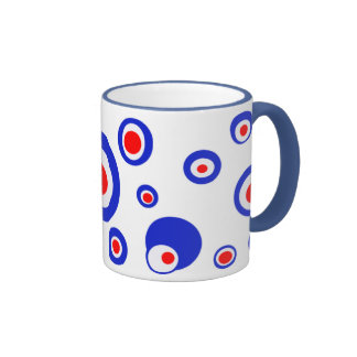 Mug The Who