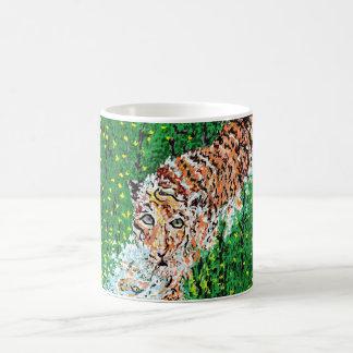 Mug / Tiger