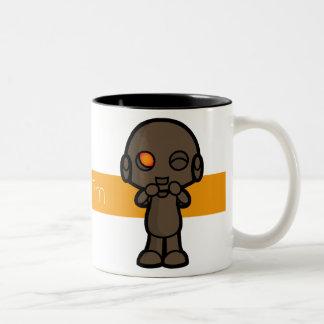 Mug Tim