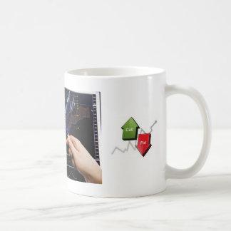Mug Trader BW