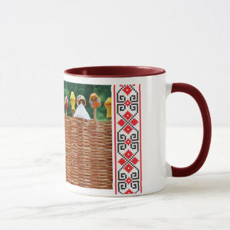Mug. Traditions of Ukraine Mug
