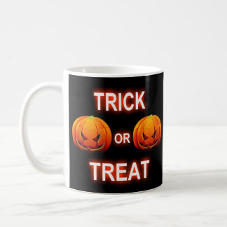 Mug Trick Or Treat Pumpkins