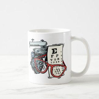 Mug - Vision Care Professional 1