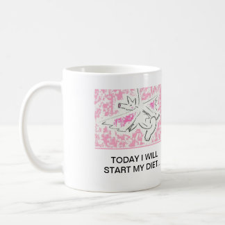 Mug. When Pigs Fly I Will...