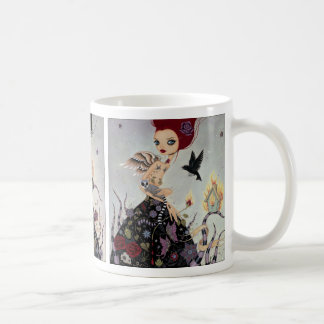 Mug with 3 Studies