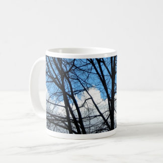 Mug with Branches