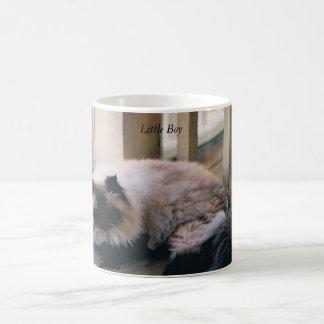 Mug with Photo of a Himalayan Cat