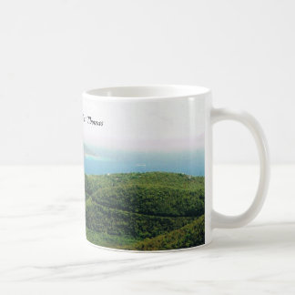 Mug with Saint Thomas Scene