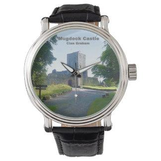 Mugdock Castle – Graham Clan Watch