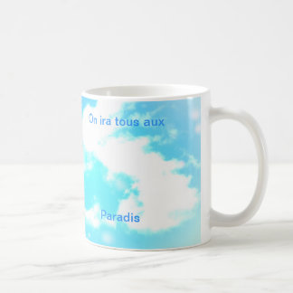 Mugg Basic White Mug