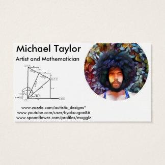 Muggles Business Card
