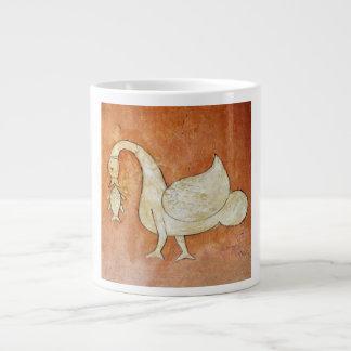 Mughal Duck Fresco Mug