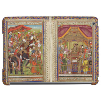 Mughal Indian India Islam Islamic Muslim Boho Art
