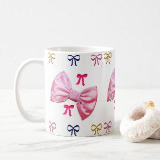 mugs bows