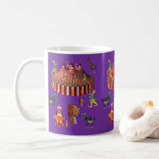 mugs circus