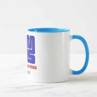 Mugs: Fast Driver Mug