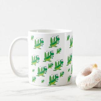 mugs grasshoppers