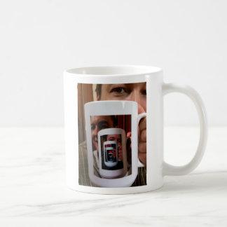 Mugshot Monday: meta mug #6