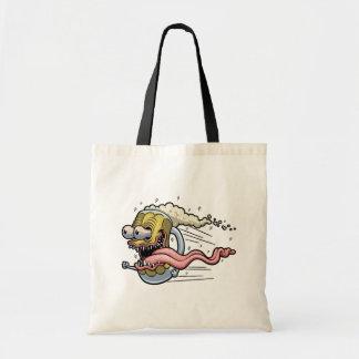 Mugsy Beerstein Tote Bag