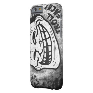 Muh Phone | the Trollface Collection (3/3) Barely There iPhone 6 Case
