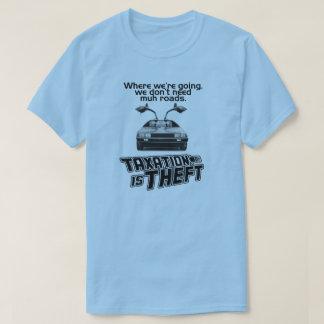 Muh Roads to the Future T-Shirt