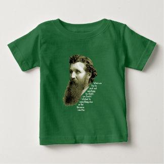 Muir Universe Baby T-Shirt