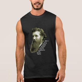 Muir Universe Sleeveless Shirt