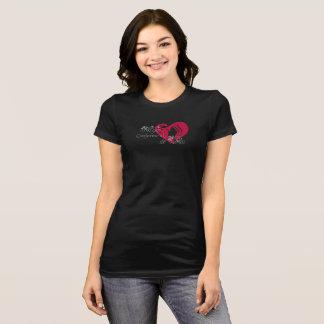 Mujer comforme al corazon de Dios T-Shirt
