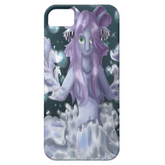 Mukra The goddess of water iPhone 5 Cover