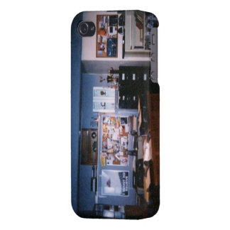 Mulder's Office iPhone Case iPhone 4/4S Case