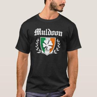 Muldoon Shamrock Crest T-Shirt